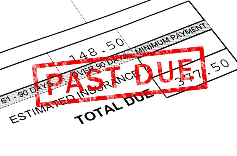 small business debt collection