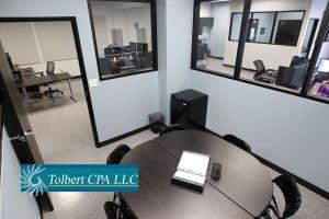 interior office accounting firm san Antonio tx