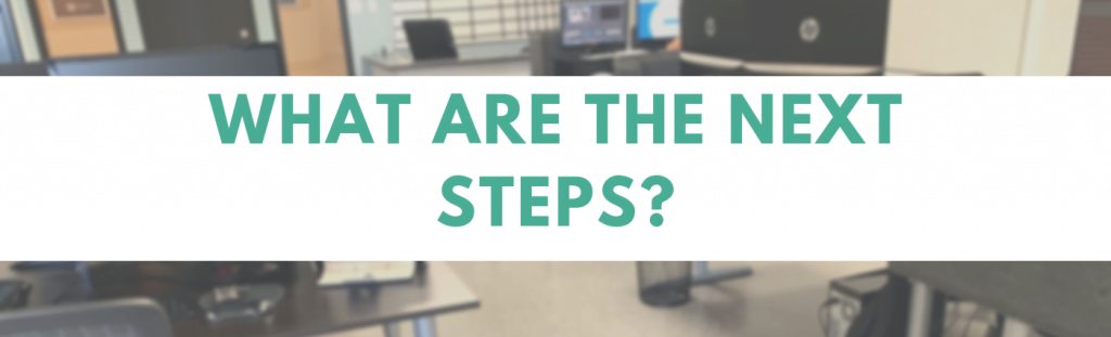 what are the Next Steps_blog